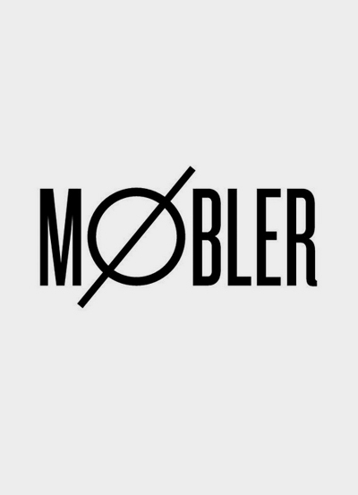 MOBLER is a mid-century design store in Lisbon, Portugal.